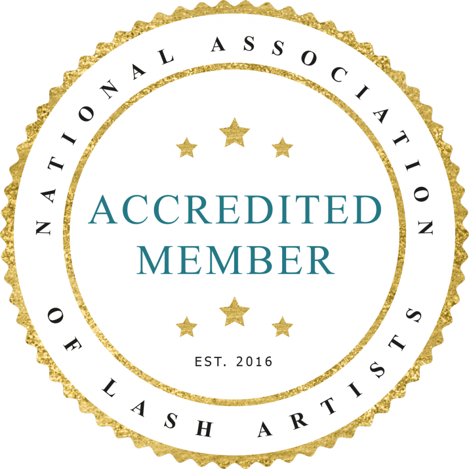 Accredited Member Badge